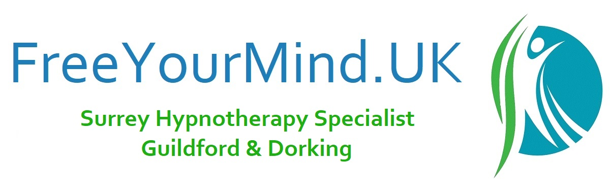 Surrey Hypnotherapy Dorking Guildford
